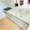 3LDK Apartment to Buy in Yokohama-shi Naka-ku Kitchen