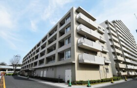 1K Apartment in Kamiosaki - Shinagawa-ku