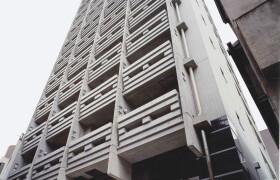 1R Mansion in Omorikita - Ota-ku