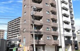 2DK Mansion in Iwabuchimachi - Kita-ku