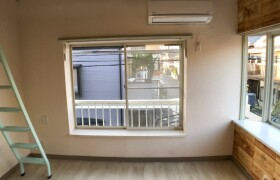 1R Apartment in Kitamachi - Warabi-shi