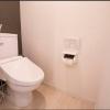 在新宿区内租赁1R 公寓大厦 的 厕所