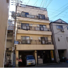 1K Apartment to Rent in Osaka-shi Joto-ku Exterior