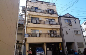 1K Mansion in Sekime - Osaka-shi Joto-ku