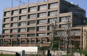 3DK Mansion in Kamiikebukuro - Toshima-ku