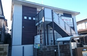 1LDK Apartment in Higashihongo - Yokohama-shi Midori-ku