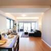 2LDK Apartment to Buy in Chiyoda-ku Living Room