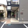 1K Apartment to Rent in Narashino-shi Common Area