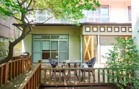 2LDK House in Kamiyamacho - Shibuya-ku