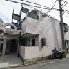 1R Apartment to Rent in Niiza-shi Exterior