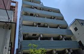 品川區小山-1K{building type}