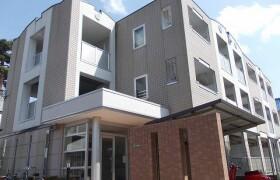 练马区大泉学園町-1K公寓大厦
