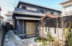 Whole Building {building type} in Hayamiya - Nerima-ku