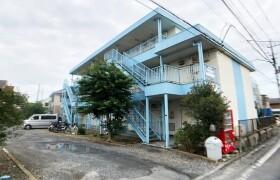 1K Mansion in Hanenishi - Hamura-shi