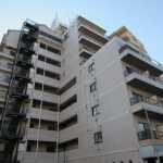 5LDK Apartment