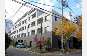 2LDK Mansion in Hyakunincho - Shinjuku-ku