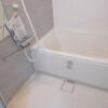 2LDK Apartment to Rent in Shinjuku-ku Bathroom