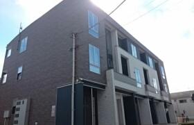 日野市東豊田-1SK公寓