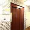 1LDK Apartment to Rent in Taito-ku Common Area