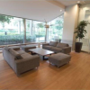 4LDK Apartment to Rent in Chuo-ku Lobby