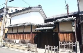 京都市中京区 姉大宮町東側 7K {building type}