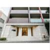 1LDK Apartment to Rent in Bunkyo-ku Building Entrance