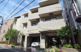 1K Apartment in Hiroo - Shibuya-ku