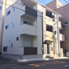 1LDK Apartment to Rent in Osaka-shi Nishiyodogawa-ku Exterior