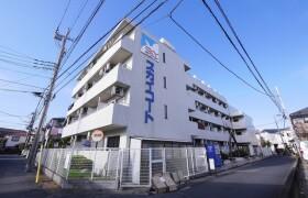 1K Mansion in Yatsuka kamicho - Soka-shi