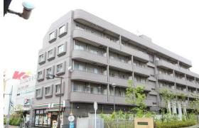 3DK Apartment in Nishikasai - Edogawa-ku