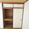 2DK Apartment to Rent in Osaka-shi Higashisumiyoshi-ku Storage