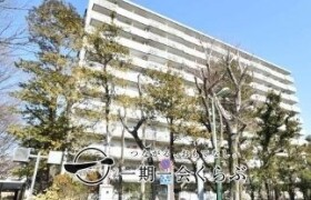 世田谷區上用賀-3LDK{building type}