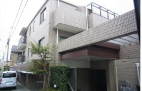 3LDK Mansion in Umegaoka - Setagaya-ku