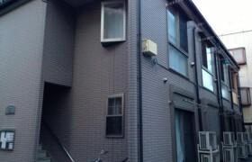 青梅市河辺町-1K公寓大廈