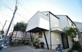 1LDK {building type} in Kitasenzoku - Ota-ku