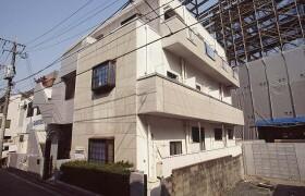 福岡市中央区 春吉 1K アパート