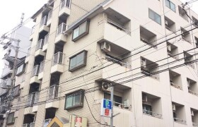 1R Apartment in Hiranonishi - Osaka-shi Hirano-ku