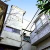 在新宿区内租赁共有 / 合租 合租公寓 的 户外