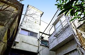 新宿区 ゲストハウス パステルコート神楽坂
