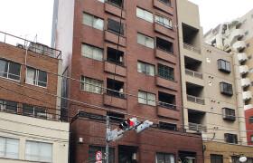文京區千駄木-1LDK{building type}