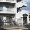 1K Apartment to Rent in Toda-shi Parking