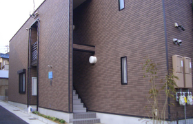 神戸市長田区 寺池町 1LDK アパート