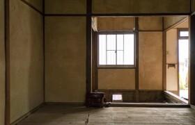 Whole Building Terrace house in Koyama kamiitakuracho - Kyoto-shi Kita-ku