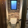 2LDK マンション 江東区 トイレ