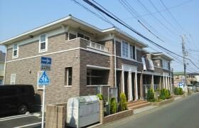 平塚市 横内 2LDK アパート