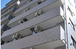 新宿区 - 若松町 大厦式公寓 1K