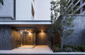 Town Stay Plus (property name: A-Standard Shibaura) - Serviced Apartment, Minato-ku