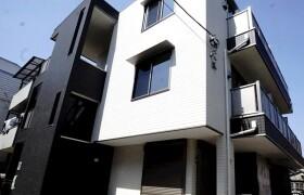 大田區大森東-1LDK公寓