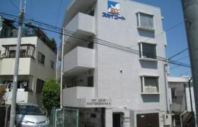 横浜市西区 - 藤棚町 大厦式公寓 1K