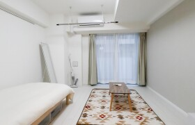 1K Apartment in Kitaotsuka - Toshima-ku